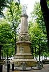 Gedenkteken Karel Bernhard van Saksen-Weimar-Eisenach