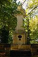 Monument na cmentarzu wojennym Nr 91, I wojny światowej w Gorlicach..jpg
