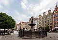 Monumento Neptuno, Gdansk, Polonia, 2013-05-20, DD 05.jpg