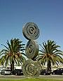 Monumento aos Navegadores Lacobrigenses - Lagos - Portugal (8038780494).jpg