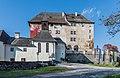 Moosburg Schloss 1 Schloss S-Ansicht 27102016 5137.jpg