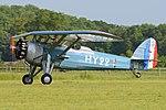 Morane-Saulnier MS.317 '351 - HY-22' (G-MOSA) (26900089504).jpg