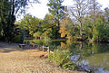 Morden 2 Lake on Cannon Hill Common geograph-2375981-by-Ben-Brooksbank.jpg