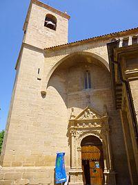Moreda de Álava - Iglesia de Santa María 03.JPG
