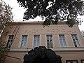 Moscow, Petrovka 25 side facade (502).jpg