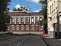 Moscow, Schepkina 61-2C6 Aug 2009 01.JPG