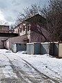 Moscow, Verkhnaya Krasnoselskaya 17C2 east Mar 2009 04.JPG