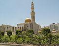 Mosque in Muscat suburb (8725881073).jpg