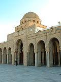 MosqueeKairouan 4