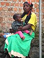Mother with Child - Kisoro - Southwestern Uganda (7639169806).jpg
