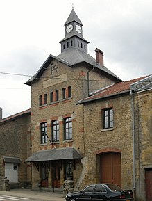 Moulins-Saint-Hubert