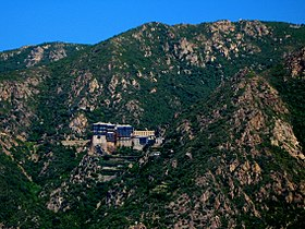 Mount Athos by cod gabriel 23.jpg