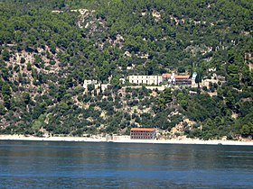 Mount Athos by cod gabriel 43.jpg
