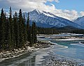 Mount Hardisty and Athabasca River.jpg