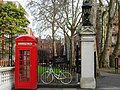 Mount Street Gardens, Mayfair - geograph.org.uk - 667609.jpg