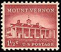 Mount Vernon 1956 U.S. stamp.1.jpg