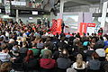 Mozilla Festival 2013, held at Ravensbourne, UK 25.JPG