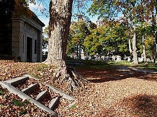 Mount Pleasant Cemetery (Taunton, Massachusetts)