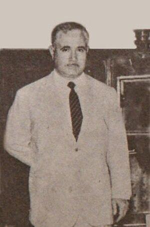 Muhammad Najib ar-Ruba'i - Image: Muhammad al Rubaiai
