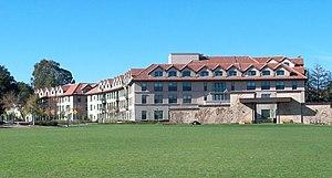 Charlie Munger - Munger Graduate Residence at Stanford University