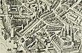 Muralla de París de Felipe Augusto, Torre de Nesle, 1615 (42457534855).jpg