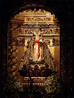 Virgen de la Fuensanta (Murcia) - Wikipedia, la enciclopedia libre