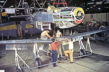 Rolls Royce Hucknall Function Room