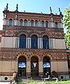 Museo Civico di Storia Naturale (5855809437).jpg