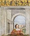 Museo di Santa Giulia Coro delle Monache Sant Elena Ferramola Brescia.jpg