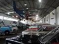 Museu Eduardo André Matarazzo - Bebedouro - Carros e aviões. No alto o Rearwin 9000L Sportster, Henrique Lage (fundador da primeira fábrica de aviões do país) HL-1, c-n B-39, PP-TVX, vou para o Aerocl - panoramio.jpg