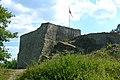 Muszyna. Ruiny zamku z XIV, XVI wieku 06..JPG