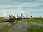 Muzeum letectva MIG-i.JPG