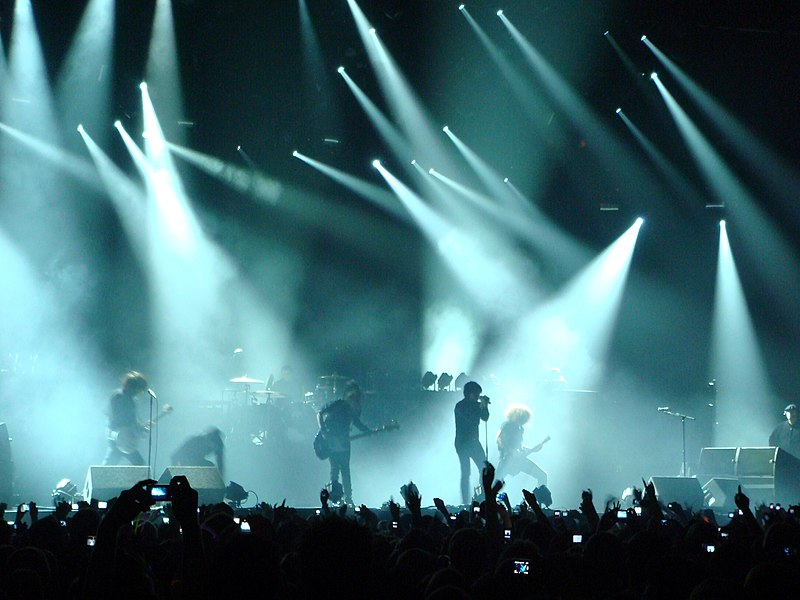 File:My Chemical Romance lights.jpg