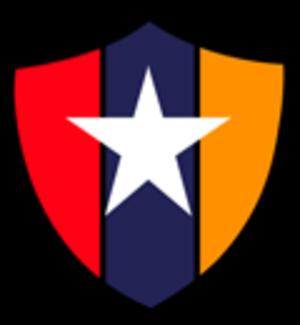 Myanmar Police Force - Image: Myanmar Police Emblem