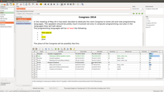 MyNotex - Image: Mynotex screenshot