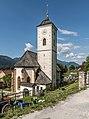 Nötsch Saak Pfarrkirche hl Kanzian ONO-Ansicht 08052015 3377.jpg