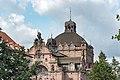 Nürnberg, Richard-Wagner-Platz 2, Opernhaus 20170821 002.jpg