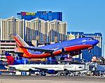 N396SW Southwest Airlines 1994 Boeing 737-3H4 C-N 27690 (6536266921).jpg