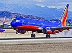 N8320J Southwest Airlines Boeing 737-8H4 cn 36686-4163 (8081647021).jpg