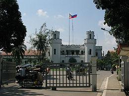 New Bilibid Prison - Wikipedia