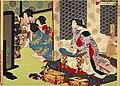 NDL-DC 1301524-Tsukioka Yoshitoshi-新撰東錦絵 越田御殿酒宴之図-明治19-cmb.jpg