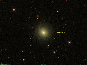 Image illustrative de l'article NGC 3070
