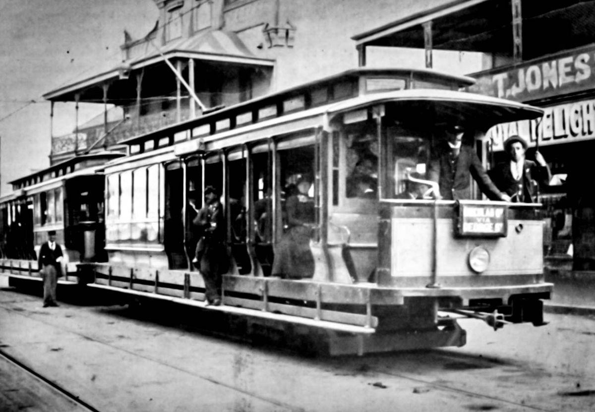 Sydney G Class Tram Wikipedia