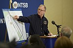NTSB Board Member Robert Sumwalt points to the accident scene of the Metro North train collision in Valhalla, N.Y (16431211226).jpg