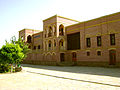 Nakhchivan khan palace7.JPG