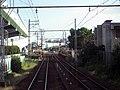 Nankai Ashiharacho Station - panoramio.jpg