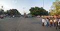 Nataji Sibhash Marg and Chandni Chowk Road Junction - Red Fort Area - Delhi 2014-05-13 3531-3534 Compress.JPG
