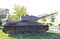National Museum of Military History, Bulgaria, Sofia 2012 PD 054.jpg