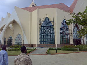 Religion in Nigeria - The National Church of Nigeria