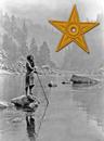 Native American barnstar.png